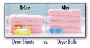 dryer sheet alternatives forums. Black Bedroom Furniture Sets. Home Design Ideas