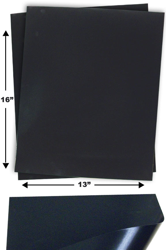 Non Stick Bbq Grill Mat A Reusable Surface For Any Grill
