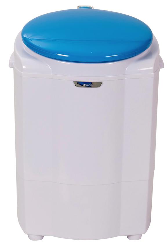 Mini Wash Basic   Small Electric Washing Machine