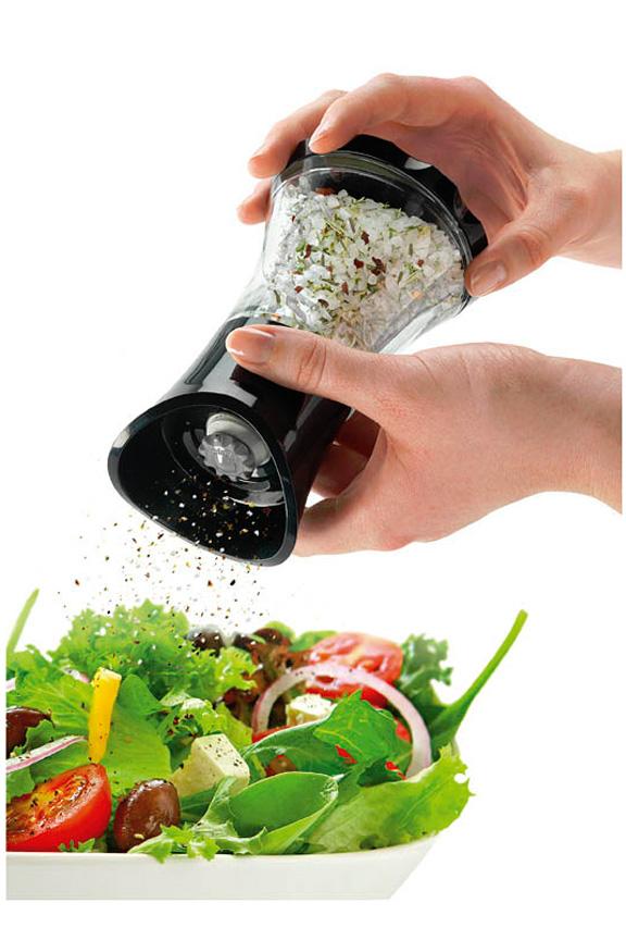 Kuhn Rikon Vase Spice Grinder