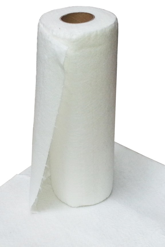 Washable And Reusable Bamboo Paper Towels